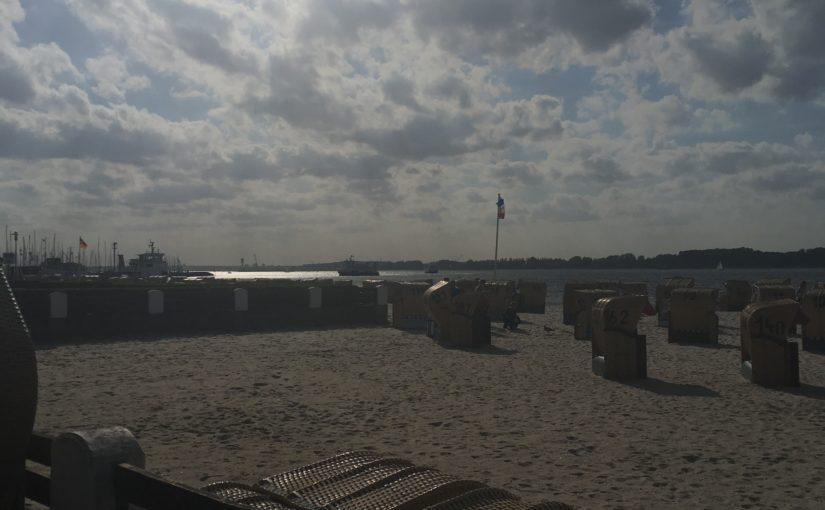 Schultheater der Länder 2018 in Kiel – oder: Wetter und Politik
