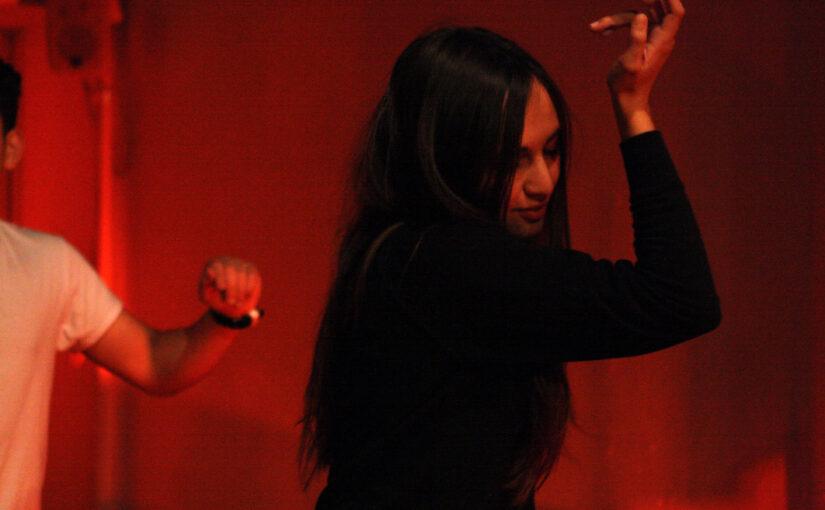 TanzZeit – Warum Kooperation so schwer ist mit Leuten, die auf Teufel komm raus konkurrieren wollen